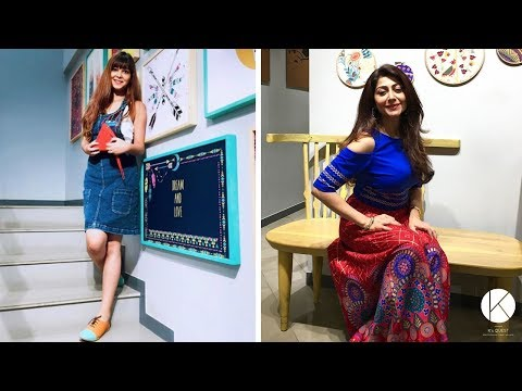 Going Shopping with Singer Shraddha Sharma