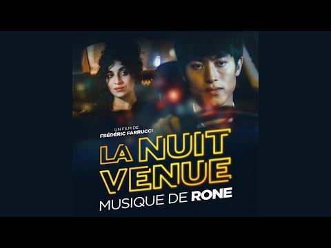 Rone feat. Camélia Jordana - La Nuit Venue (OST)