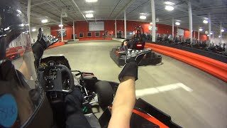 K1 Speed Wilmington - Idiot Driver (Language)