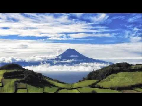 Provavelmente as mais belas ilhas do mundo ( Açores )