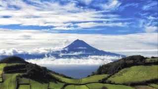 Provavelmente as mais belas ilhas do mundo ( Açores )