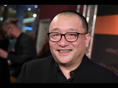 """Berlinale Nighttalk mit Wang Xiaoshuai zum Wettbewerbsfilm """"Di jiu tian chang"""" - So long, my son"""
