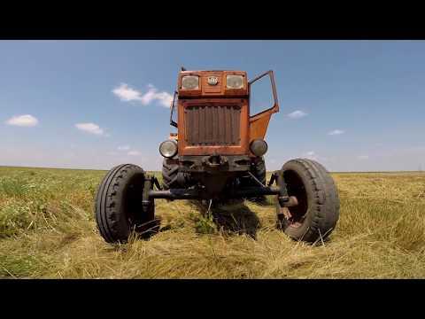 [RandomVlog#3] Tractor Vlog !!! CLIP SPECIAL !!! thumbnail