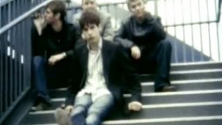 THE UPPER ROOM - All Over This Town (Official Promotional Video - 2004)