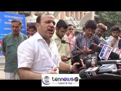 Make VVPAT mandatory, and distribute corporate funds equally demands Janta Dal Secular