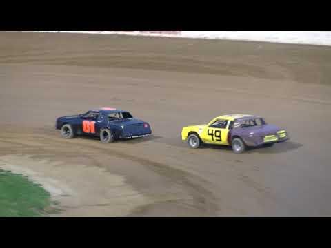 Lake Ozark Speedway 4-20-19 Heat Laps