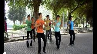 Really Really Love You (真的真的好愛你) - Line Dance (Kenny Teh)