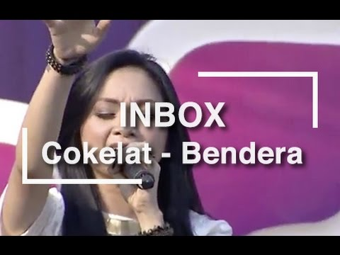 Cokelat - Bendera (Live on Inbox)