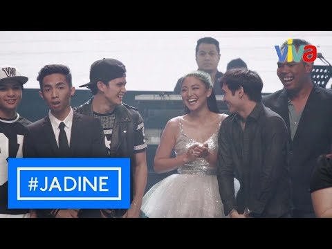 [FULL EPISODE] #Jadine: PHILPOP 2015 Awards Night