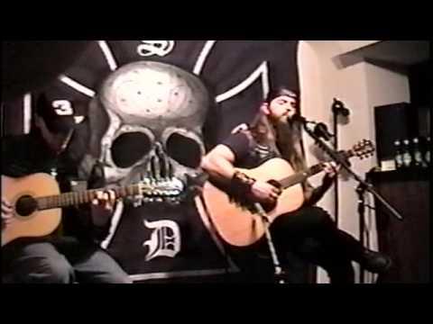 Stillborn Acoustic chords & lyrics - Black Label Society