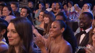 The 25th Annual Screen Actors Guild Awards 2019 SAG Part 3 Video