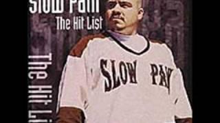 Slow Pain - Fallin