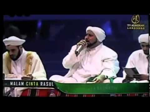 Habib Syech Ya Badrotim