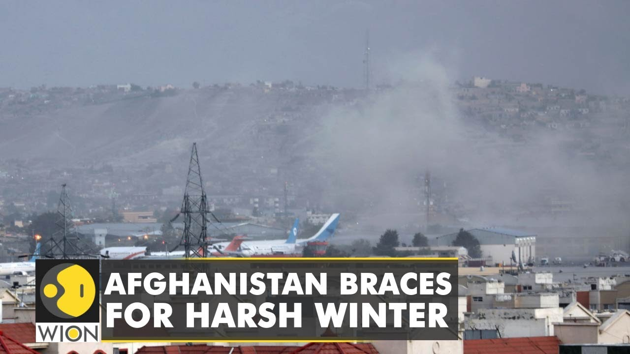 Afghanistan, braces for harsh winter, mountainous regions will remain cut of due to snowfall | WION