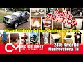 Online Auction ends Oct 27th - Nissan Pathfinder, Antiques, Appliances and More