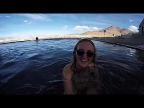 Backpacking South America - Colombia, Ecuador, Peru, Bolivia