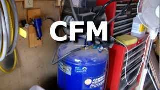 Air Compressor Basics, Small Shop Spray Painting Part II,