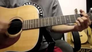 """""""Yên Bình"""" Cover acoustic  Duy Tùng"""