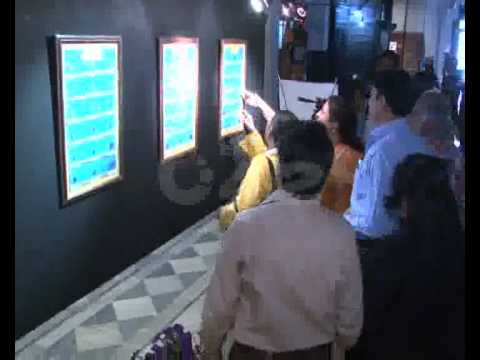 Coins & Art Exhibition Lahore Museum Pkg By Akhtar Hayat City42