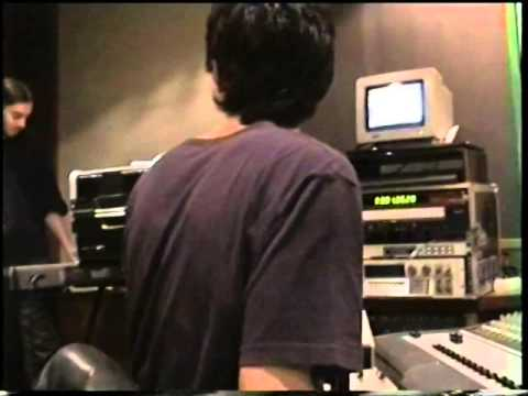 Sacred Sin   Anguish recording sessions 1998