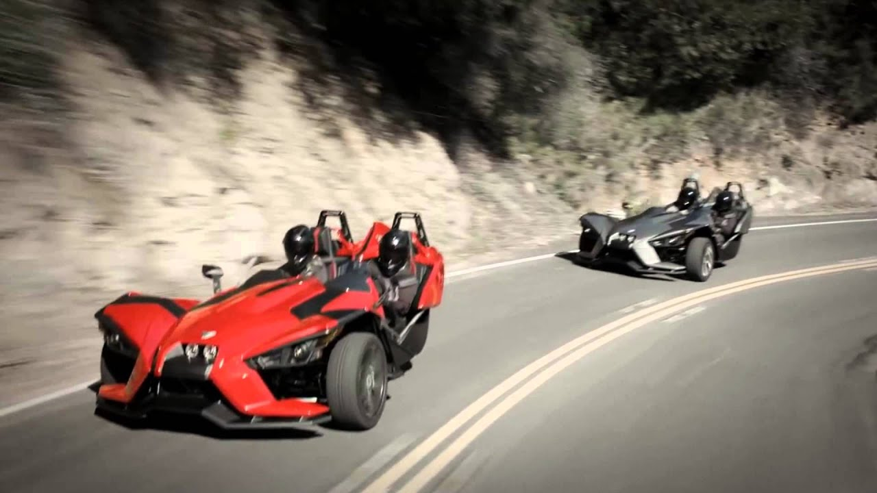 Polaris Slingshot East Texas Tyler Youtube