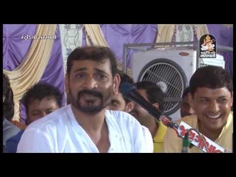 Ghanshyam Lakhani  Vankiya Live  Bhavya Santvani Dayro 2016  Part 2  Gujarati Lok Dayro