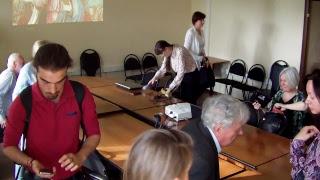 видео Доклад Смирновой И.Н. Использование сюжетных игр в коррекционной работе с дошкольниками, имеющими нарушения речи