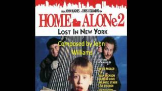 03 - We Overslept Again - Holiday Flight - John Williams - Home Alone 2