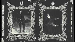 Satyricon  Dark Medieval Times [full album]