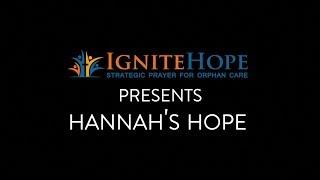 Hannahs Hope