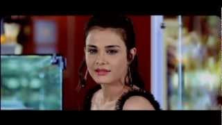 Yeh Jo Mohabbat Hai - Official Trailer | New Hindi Movie 2012 | Aditya Samanta, Nazia Hussain