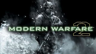 Call of Duty: Modern Warfare 2 Full campaign