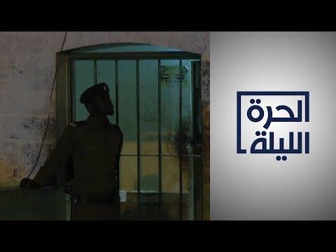 السودان.. اعتقال أمين عام حزب المؤتمر الشعبي  - نشر قبل 11 ساعة