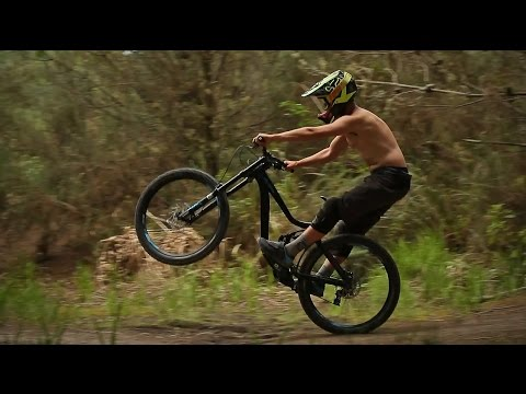 BSX track Shredding