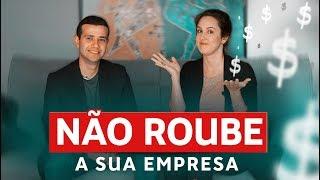 ORGANIZAÇÃO FINANCEIRA PARA NEGÓCIOS - COM ECONOMIRNA