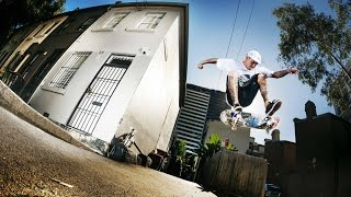 Red Bull: Pro Skater Ryan Sheckler Talks Evolution - FOCUS - Season 2 Ep 10