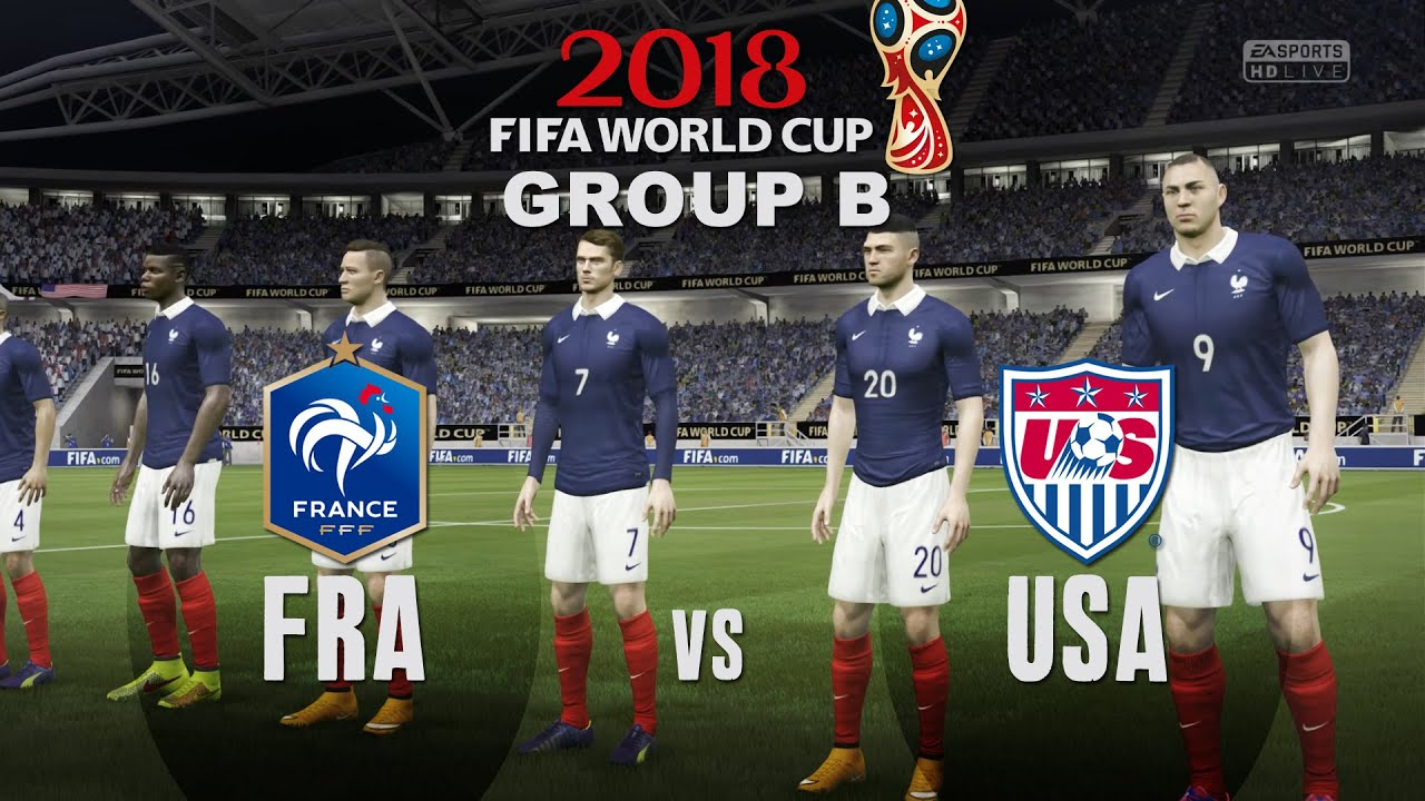 Ea sports fifa 18 world cup fifa 18 career crash