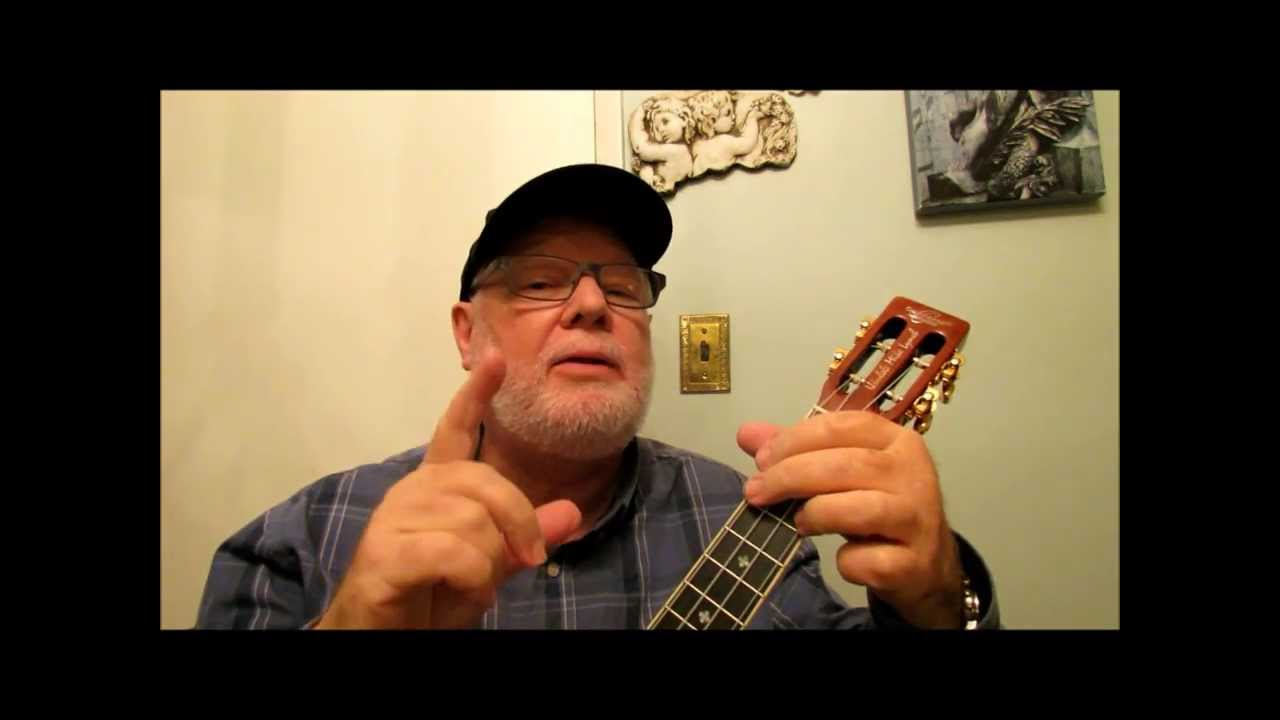 pachelbel canon arranged for solo ukulele by ukulele mike lynch pachelbel canon arranged for solo ukulele by ukulele mike lynch tutorial