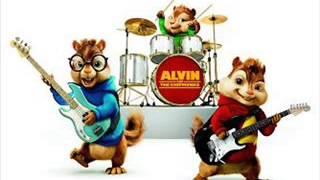 Madre tierra Oye   Alvin y las ardillas ft Chayanne