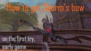 How to get Skorm