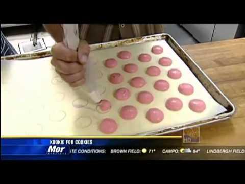 San diego Bakery & Café- Kooky for cookies