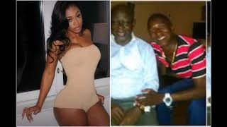 GAMBIA NJIE MANNEH  AUDIO WITH A GIRL
