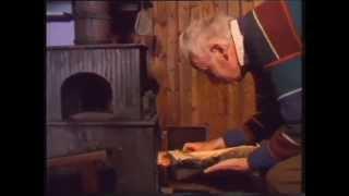 Volanie hôr - Arne Naess a hnutie hlbokej ekológie