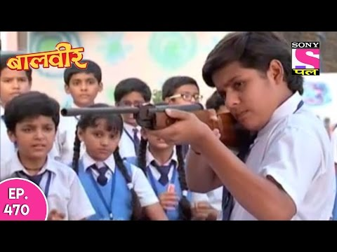 Baal Veer - बाल वीर - Episode 470 - 26th December, 2016