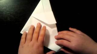 Origami-easy-trash Box