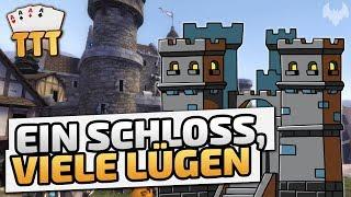 Ein Schloss, viele Lügen - ♠ Trouble in Terrorist Town Fate #1285 ♠ - Dhalucard