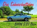 Olsen Productions - BMW E21 320/6 Baur Cabrio