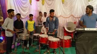 Chanda sitare song play trisaran beats (badlapur)