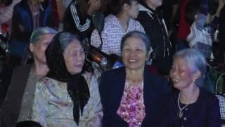 Hội làng Môn Quảng 2017 ( cuối hội )