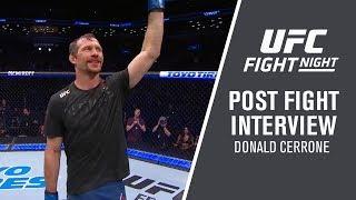 Fight Night Brooklyn: Donald Cerrone -